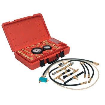 ATD Tools 5578 Master Fuel Injection Pressure Test Set