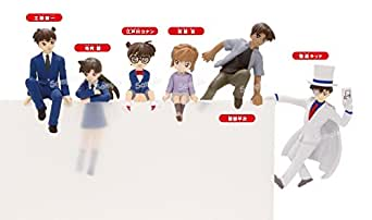 PUTITTO series (プティットシリーズ) PUTITTO「名探偵コナン」 BOX