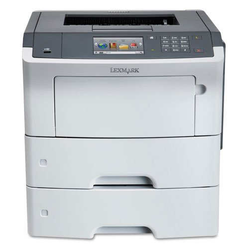 Lexmark MS610de Laser Printer Reviews 41rZBs2f1tL