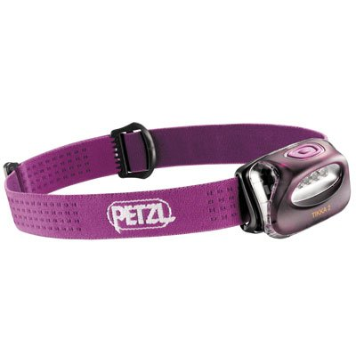 Petzl Tikka 2 LED Headlamp