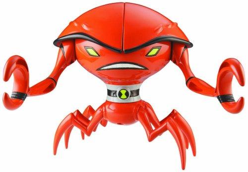 Bandai Ben 10 Toys: Ben 10 Alien Force 6