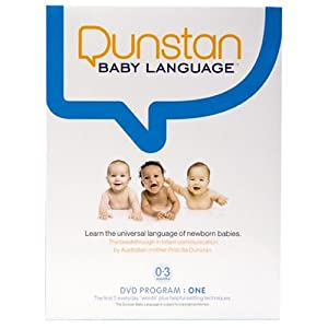 Dunstan Baby Language -- Learn the universal language of newborn babies
