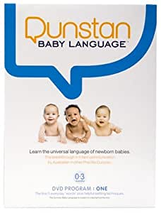 Dunstan Baby Language -- Learn the universal language of newborn babies
