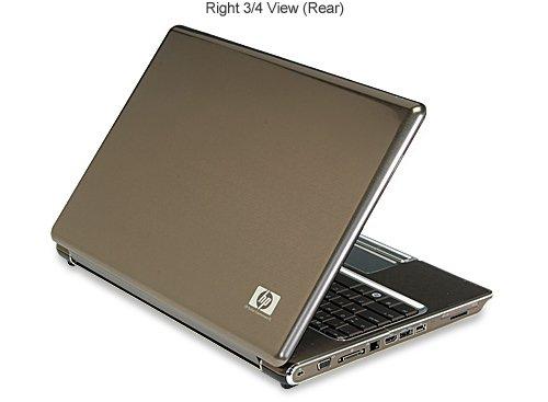 HP Pavilion dv7-1157cl Refurbished Notebook - Intel Core 2 Duo 2GHz, 4GB RAM, 500GB HDD, Blu-Ray, 17