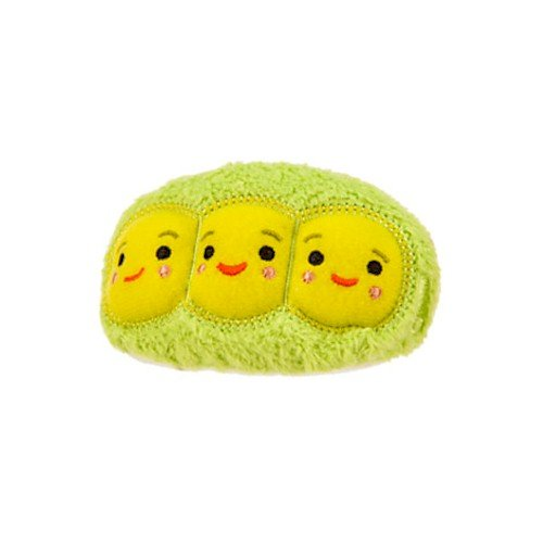 Disney Three Peas in a Pod ''Tsum Tsum'' Plush - Toy Story - Mini - 3 1/2'' - 1