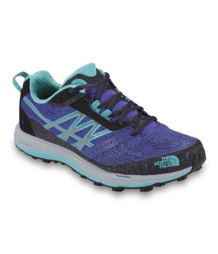 The North Face - Women's Ultra Guide - Moody Blue/ION Blue-C1L - 11