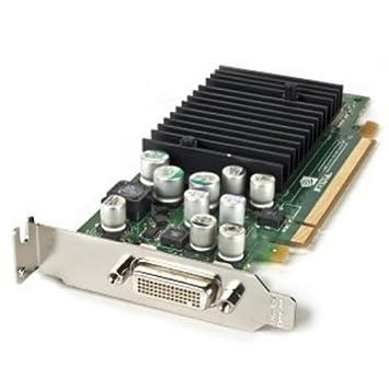 398685-001 - HP ADP GRAPHICS PCIe NVIDIA QUAD NVS285 128MB DDR SDRAM DUAL 350MHz RAMDACs