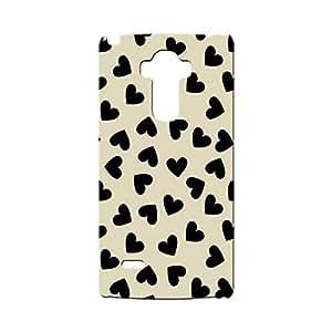 G-STAR Designer Printed Back case cover for LG G4 Stylus - G0436