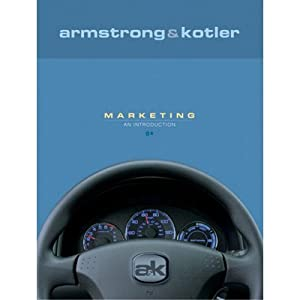 VangoNotes for Marketing: An Introduction, 8/e | [Gary Armstrong, Philip Kotler]