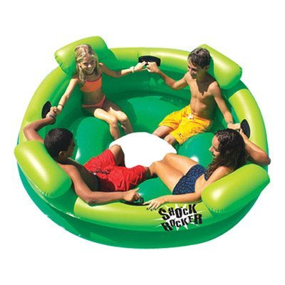 Kid 4 Shock Rocker Pool Raft by Swimline online bestellen