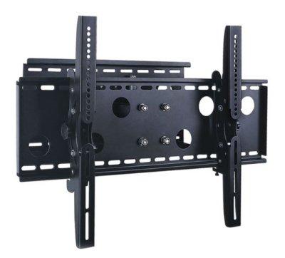DIY para Sony Sanyo Vizio y más pantallas de TV LCD de resistente inclinable Aritculating Dual