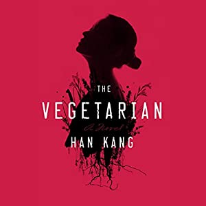 The Vegetarian Audiobook