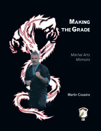 Making the Grade: Martial Arts Memoirs
