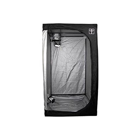 Cultibox Light Homebox Growtent Growroom 1,2x1,2x2mt (120x120x200 cm)coltivazione indoor Growbox