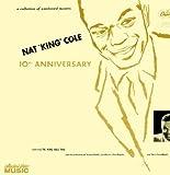 echange, troc Nat King Cole - 10th Anniversary
