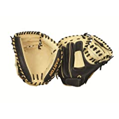Buy Easton Youth Natural Series 32 Catchers Mitt  by Easton