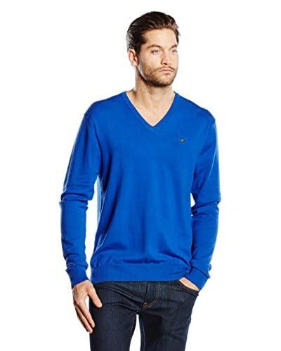 Guess Jersey Azul