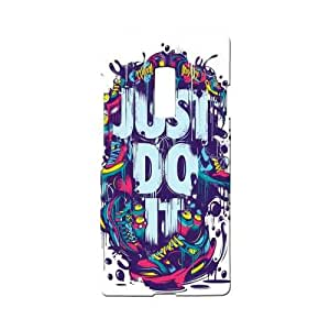 G-STAR Designer 3D Printed Back case cover for Oneplus 2 / Oneplus Two - G4987