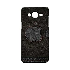 BLUEDIO Designer 3D Printed Back case cover for Samsung Galaxy ON7 - G3078