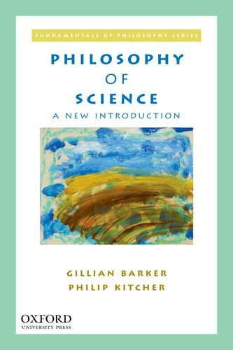 Philosophy of Science: A New Introduction (FDMNTLS PHILOS)
