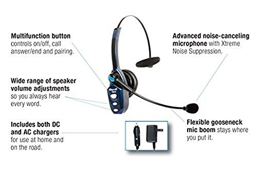 VXI-B250-XT-Bluetooth-Headset