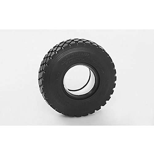 Michelin X Force XZL + 14.00 R20 1.9 Scale Tires (2) (Tires R20 compare prices)