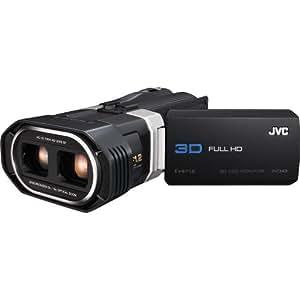 3D Full HD Camera