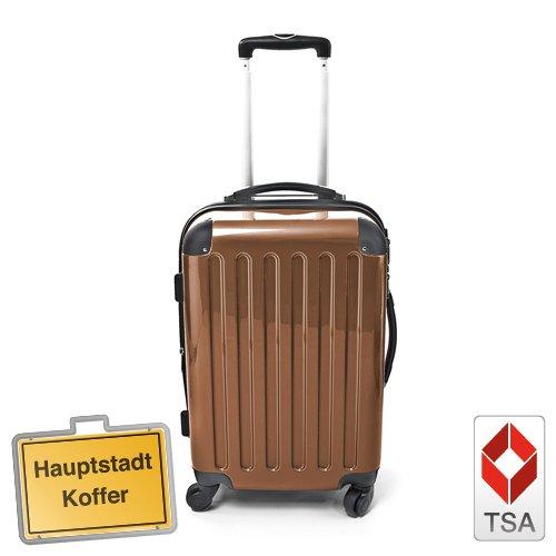 HAUPTSTADTKOFFER® · Hartschalenkoffer Handgepäck