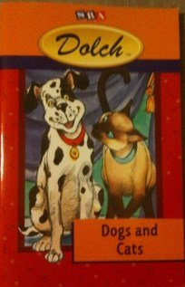 Dolch Dogs and Cats - SRA (First Reading Books), Dolch