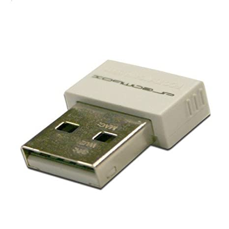 Dreambox Wifi WLan Mini Clé USB Original Par DreamMultimedia 500 7020 8000 800 se HD