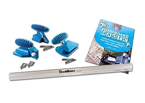 logan-graphics-foamwerks-foamboard-cutting-kit-w1001-for-cutting-all-foamboard