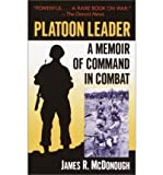 Book cover for Platoon Leader - A Memoir of Command in Combat