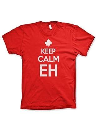 Keep Calm eh shirt Chive on tshirt canada shirt funny tshirt Canadian NHL hockey