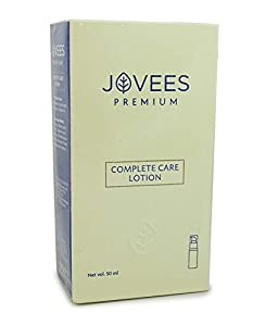 Jovees Premium Complete Care Lotion 100% Natural Herb Smooth & Soft Skin 50ml