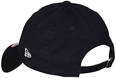 New Era MLB Women's Essential 9Twenty Adjustable Cap