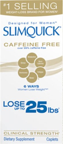 Caffeine Free Supplements