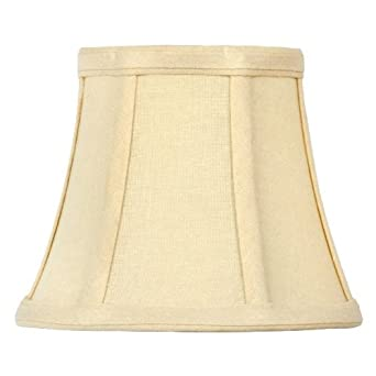 inch chandelier shade lamp shades clip on lampshades. Black Bedroom Furniture Sets. Home Design Ideas