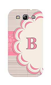 SWAG my CASE Printed Back Cover for Samsung Galaxy S3 Neo