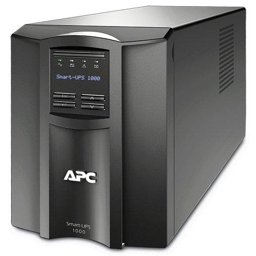 APC Smart-UPS 1000VA LCD 230V Black Friday & Cyber Monday 2014