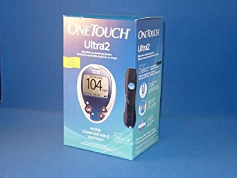 Glucometer One Touch Ultra 2 ()