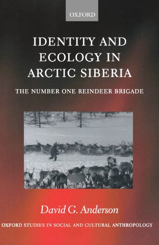Identity and Ecology in Arctic Siberia: The Number One Reindeer...
