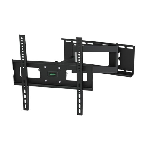 "Abacus24-7 Full Motion Tilt Swivel Adjustable Wall Mount Bracket For Sharp Aquos Quattron 4K Uhd Smart 3D Led Lc42Lb150U, Lc50Lb150U Hdtv'S 32"" To 55"" Inch"