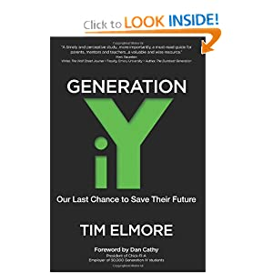 Download ebook Generation iY: Our Last Chance to Save Their Future