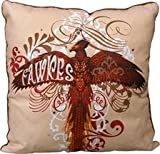 """Harry Potter Pillow """"Fawkes"""""""