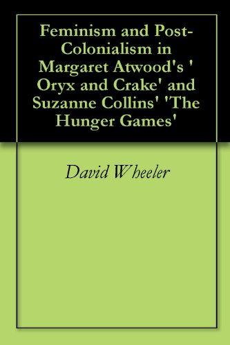 post colonialism in the hunger games essay Find essays and research papers on the hunger games at studymodecom we've helped millions of students since 1999 join the world's largest study community.