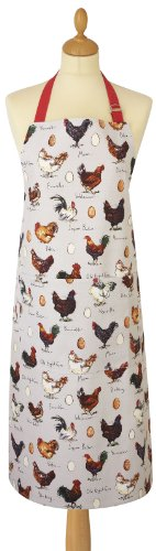 Ulster Weavers Madeleine Floyd Chicken and Egg Cotton Apron (Madeleine Clothing compare prices)
