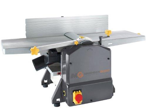 Hobelmaschine Typ 105 mit 258 mm Hobelbreite incl. Wendemesser