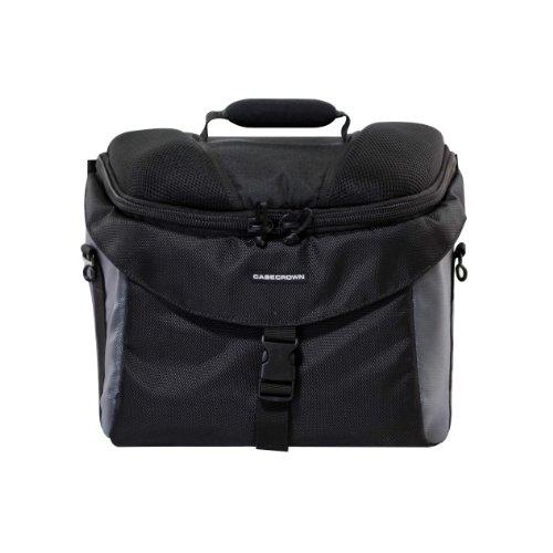 CaseCrown Convenient Versatile DSLR Camera/Accessories Foldable Backpack for Digital SLR Cameras