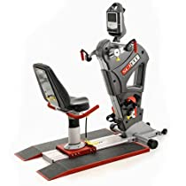 SCIFIT Inclusive Fitness PRO2 Total Body Cardio