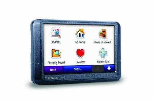 Garmin nüvi 255W 4.3-Inch Widescreen Portable GPS Navigator